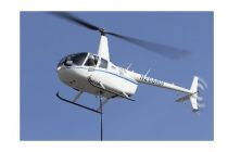 Transport Canada approves Robinson R66 cargo hook
